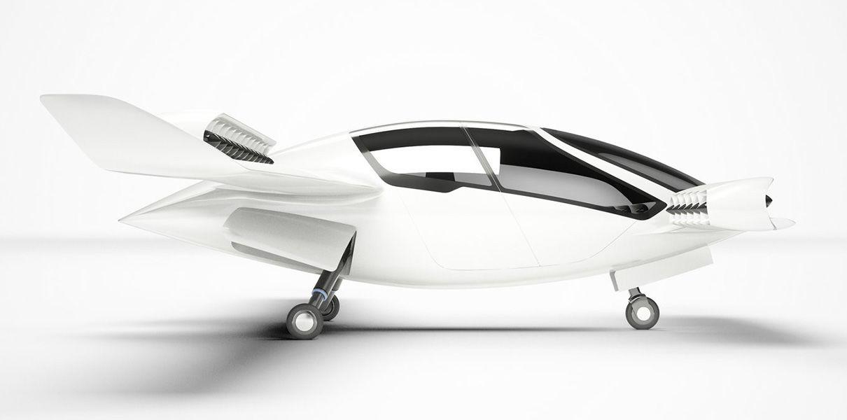 «Эра электрических самолетов наступит через 30 лет»