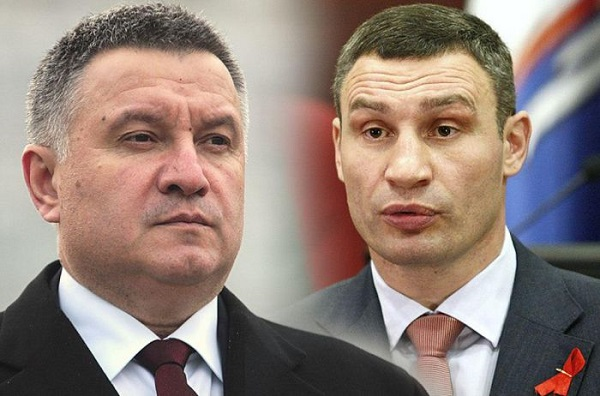 Кличко, Аваков или Садовой: кто будет рулить страной после Порошенко?