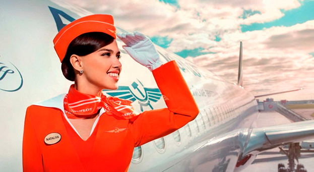«Аэрофлот» признан самой мощной авиакомпанией мира