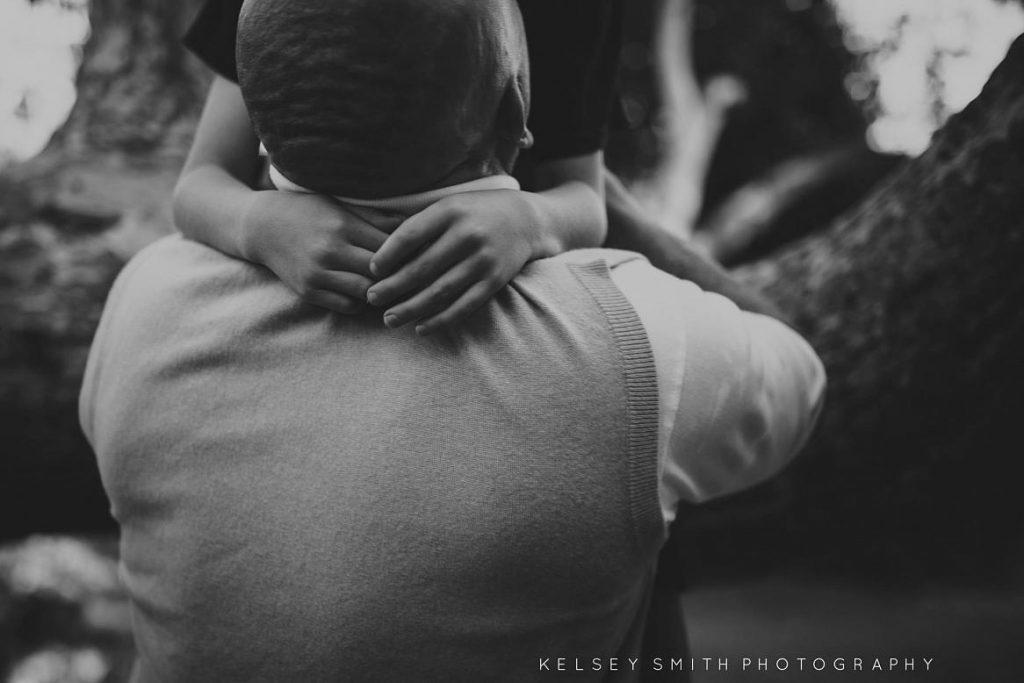 Бывшие мужья не должны становиться бывшими отцами