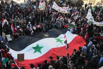 Сирийской оппозиции не нужны посредники для переговоров с Асадом