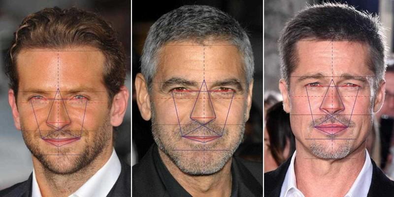 Наука подтвердила, что у Джорджа Клуни самое красивое лицо в мире