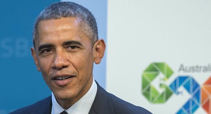 Однако! Барак Обама - снова в президенты?!