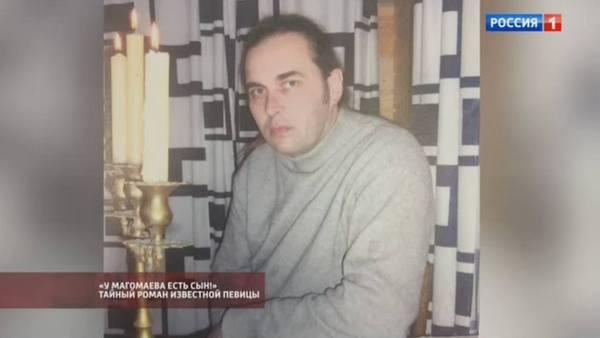 Валерий скончался из-за проблем с сердцем
