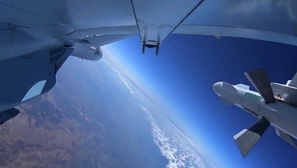 Удары с воздуха и из космоса: в России разрабатывают новый бомбардировщик