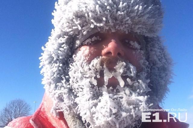 Синоптики предупреждают о наступлении самой холодной зимы за последние 100 лет