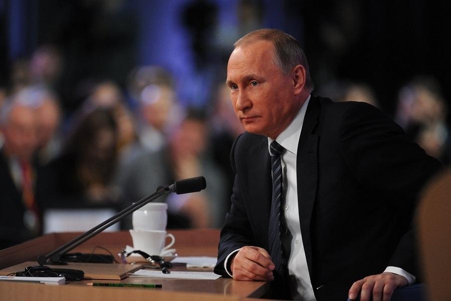 Неслыханный подарок Путину и всей России от Трампа: Европа в ужасе