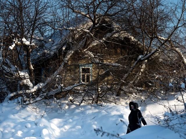 Евросоюз выделил 80 тысяч евро на поддержку российских деревень