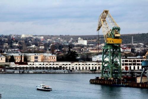 Севастопольский рыбоконсервн…