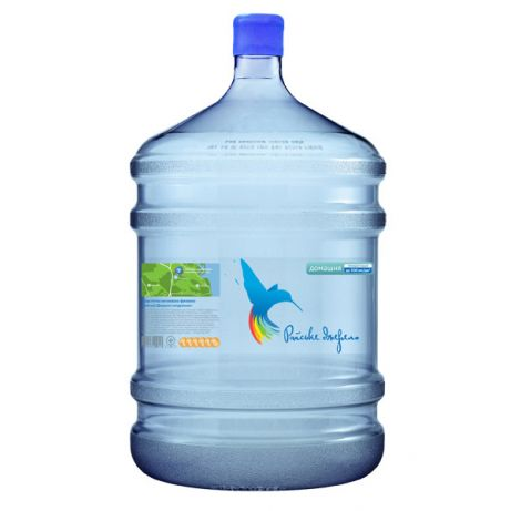 «Райське Джерело» — вода на каждый день