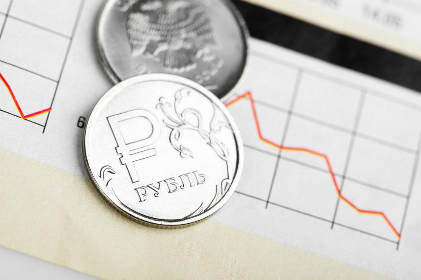 Экономисты дали оценку факторам, влияющим на рубль
