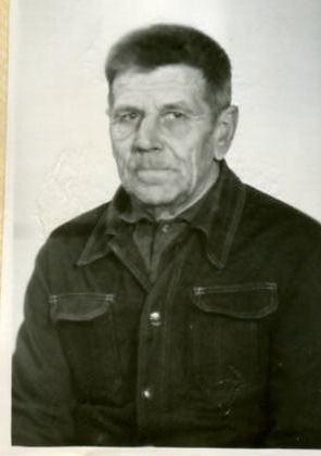 Таганов Борис Михайлович