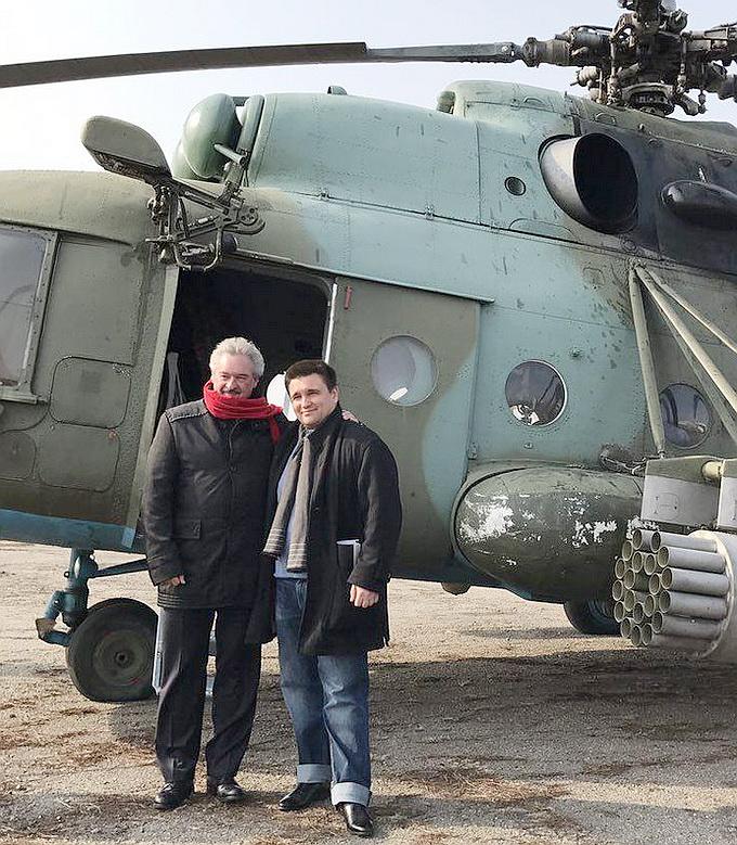 Климкин придумал, как Украина сможет прижать Россию