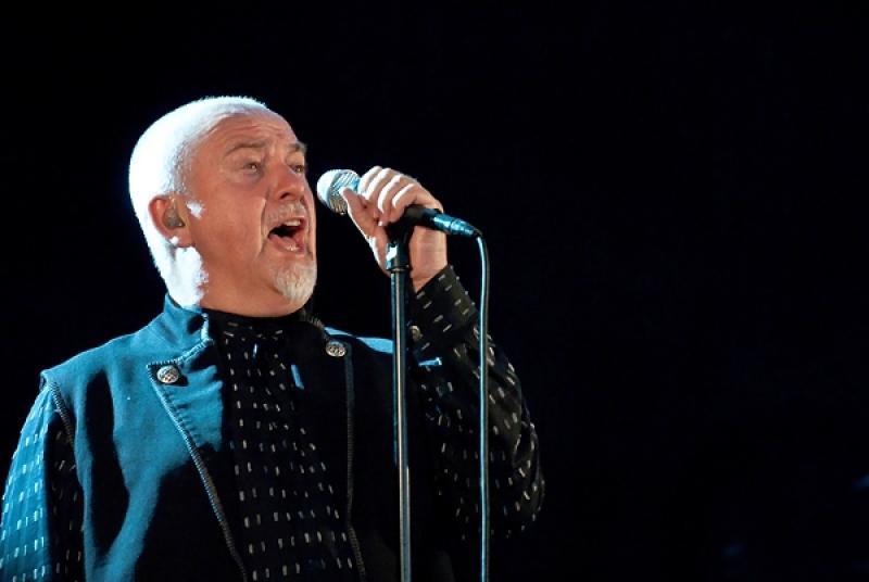 ЗАРУБЕЖКА. Peter Gabriel