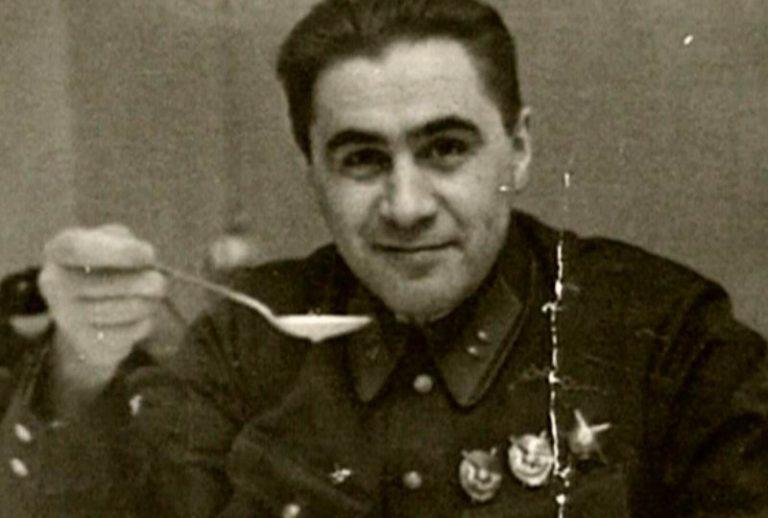 О легендарном разведчике, прошедшем путь от агента ОГПУ до генерал-лейтенанта МВД