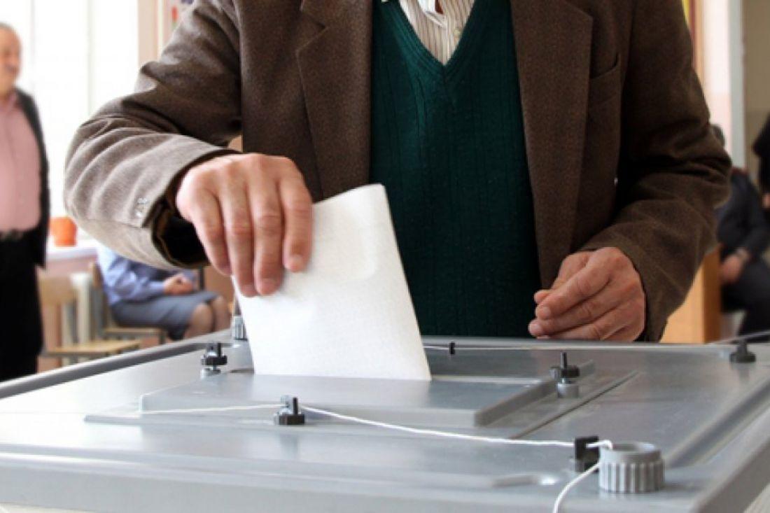 Начался подсчет голосов на Камчатке и Чукотке