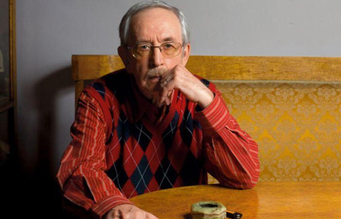Василий Ливанов в молодости. / Фото: www.ockerdome.com