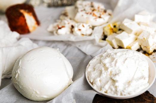 Полезный и вкусный сыр маскарпоне