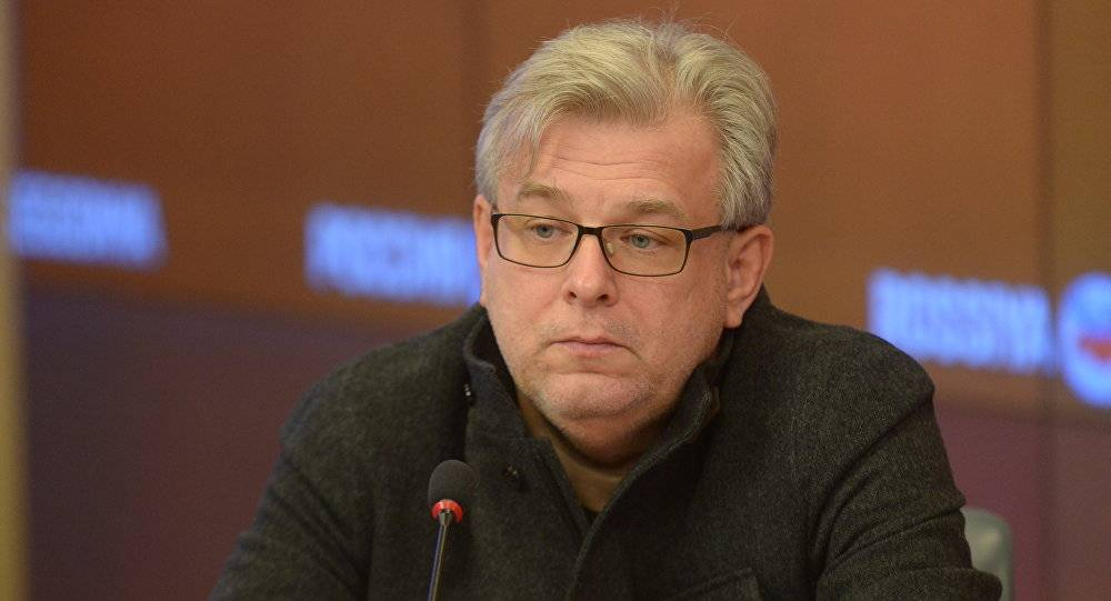 Куликов указал на «абсолютные случайности» в аресте Ассанжа