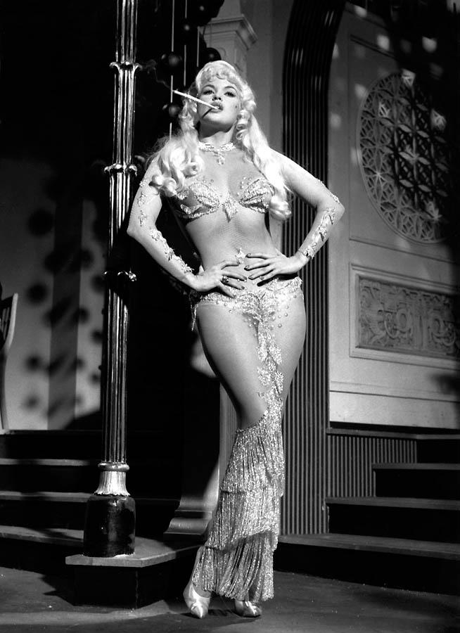 356 Иконы Голливуда: Джейн Мэнсфилд