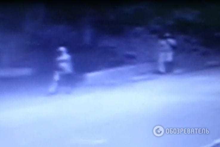Взрывчатку под машину Шеремета заложила женщина