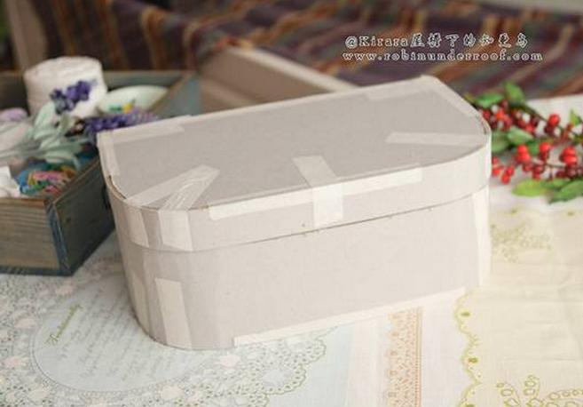 Чемоданчик из картона  (5) (657x458, 518Kb)