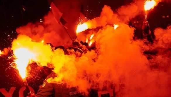 Неонацистский Киев всё так и жаждет войны, крови и «мяса» в Донбассе