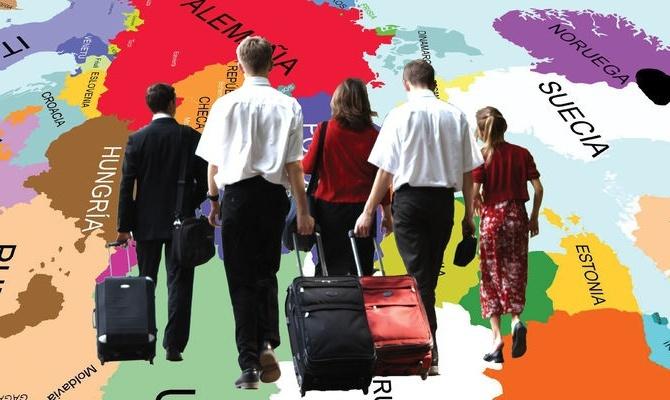 Ежечасно из Литвы уезжают 4−5 жителей — бегут даже беженцы