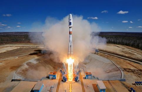 Появились интересные подробности о новейшем космическом корабле РФ