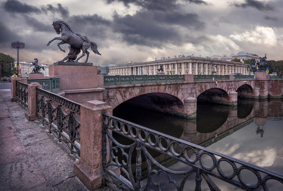 Мосты, которые охраняют звери мост, мосты спб, россия, санкт-петербург, спб!, фишки-мышки, фото, фотография