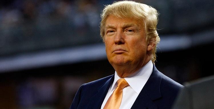 Трамп неожиданно ужесточил свою позицию в отношении России