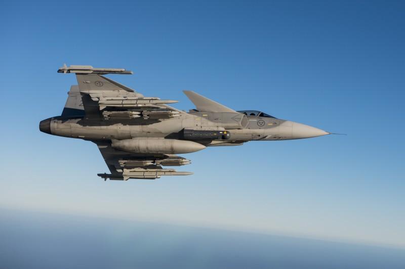 Швеция рассматривает возможность введения новых критериев в отношении экспорта вооружений