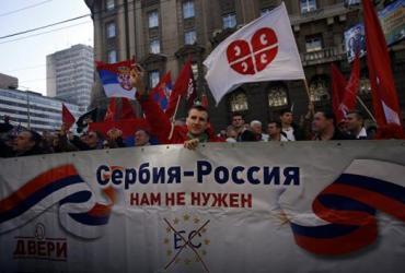 Обратный эффект для Киева: Сербские депутаты сказали, что гордятся введенными против них санкциями