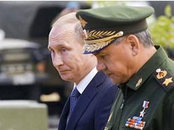 "Тед Круз: ""Россия — большой враг. А Путин — громила из КГБ"""