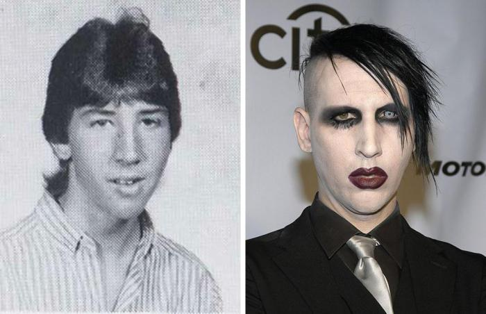 Американский рок-певец.