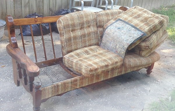 История переделки дивана: 27 идей для вдохновения