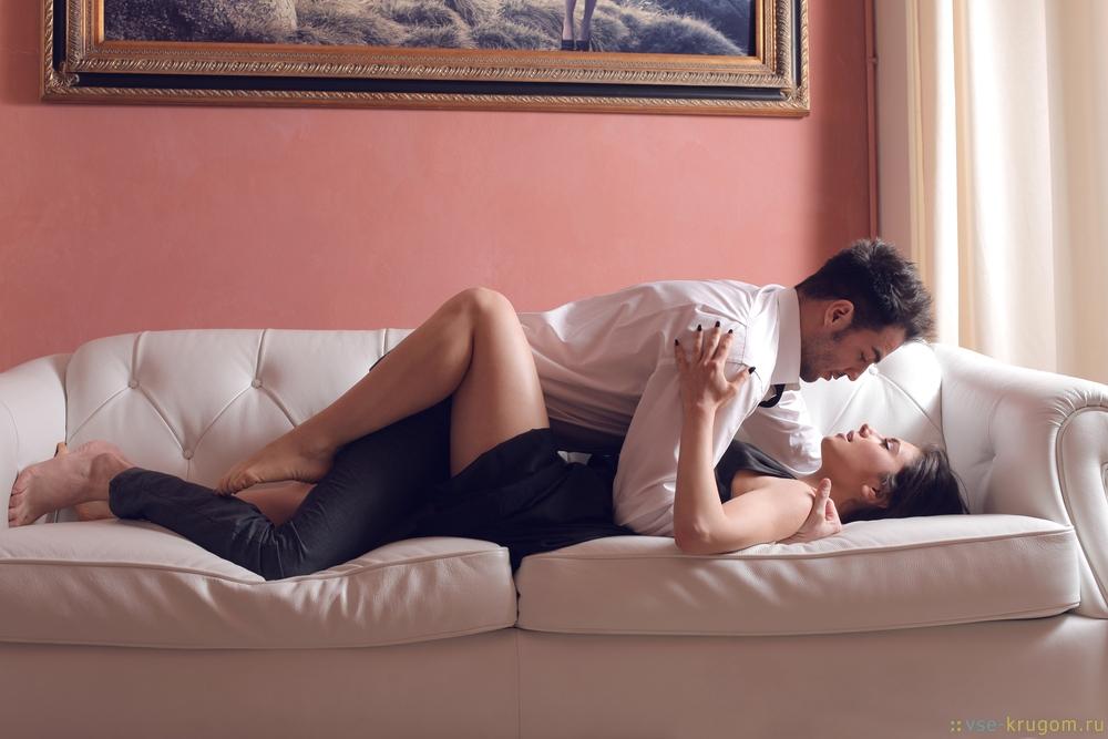 Чкм отличается любовь от секса
