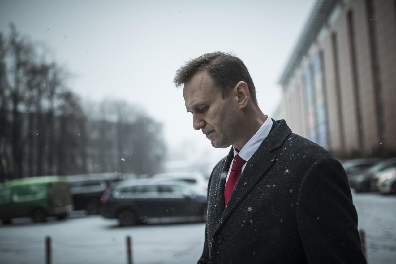 Что теперь будет делать Навальный?