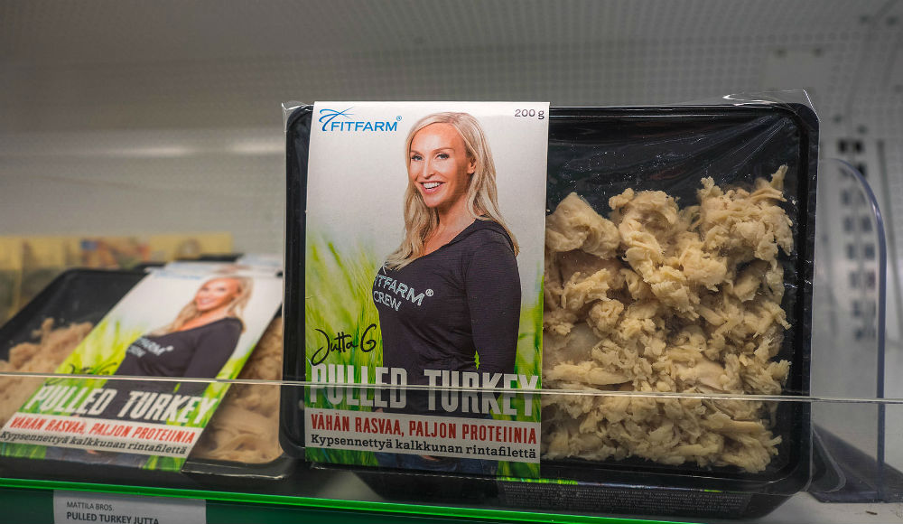 Всем санкциям назло: что покупают русские в финских супермаркетах