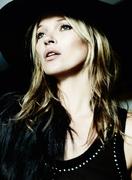 Кейт Мосс (Kate Moss) в фотосессии Марио Тестино (Mario Testino) для журнала Allure (август 2013)