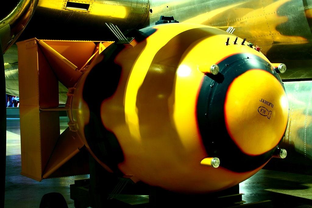 Поляки о мечтах бандеровцев об атомной бомбе: Это доступ обезьяны к красной кнопке