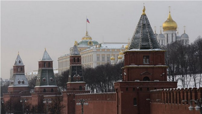 В Кремле объяснили, почему не реагируют на заявления членов команды Трампа