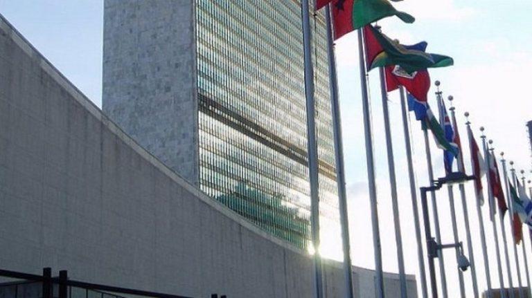 Санкции без смысла: в антироссийской политике разочаровалась даже ООН