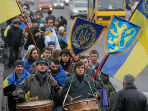 Украина и соборность: как совместить несовместимое?