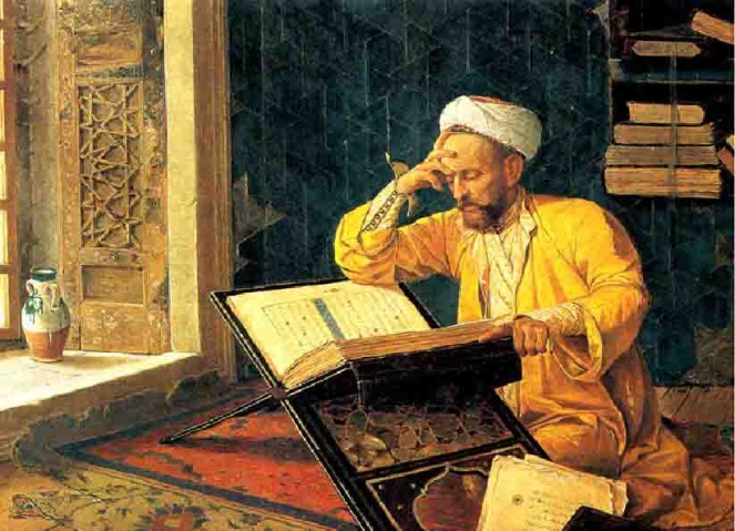 Что нужно знать об Омаре Хайяме