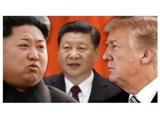 Дубинка для США в руках Китая