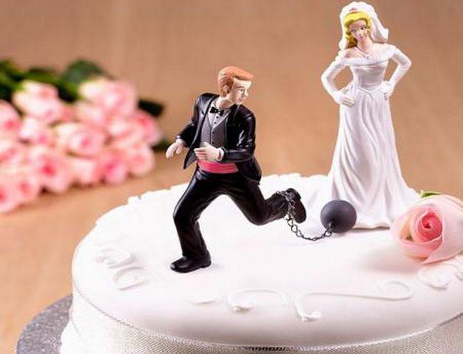 Отношения - Шесть заблуждений о супруге