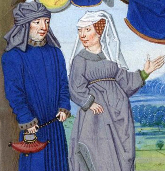 Рожающее Средневековье: 8 со…