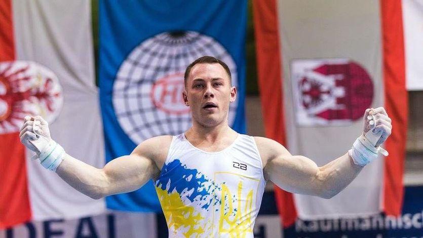 Радивилов выиграл этап Кубка…