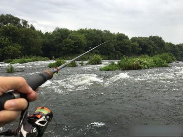 рыбалка на силикатных озерах видео
